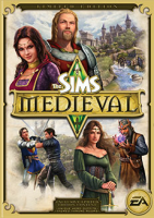 Смена языка в The Sims Medieval и The Sims 3