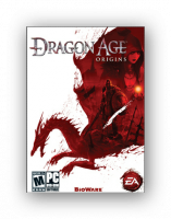 Dragon Age: Origins. English Language Pack