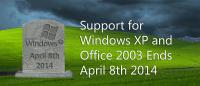 Обновление ПК с Windows XP на борту – пустая трата денег