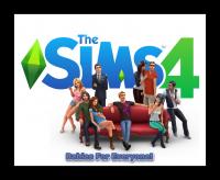 The Sims 4. Беременность для всех